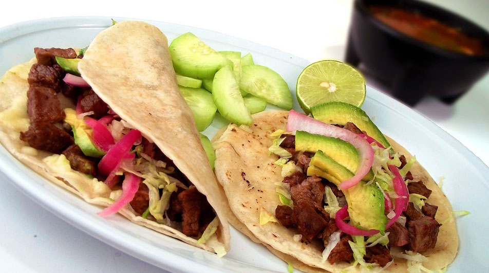 5 Recetas De Relleno Para Tacos Fáciles Y Las Mejores 2021