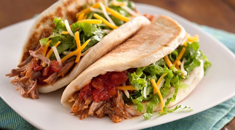 tacos chileros