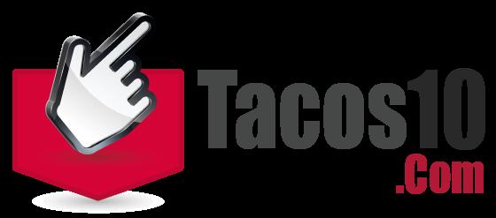 Logotipo Tacos10